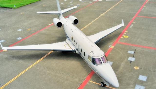 Gulfstream G-100