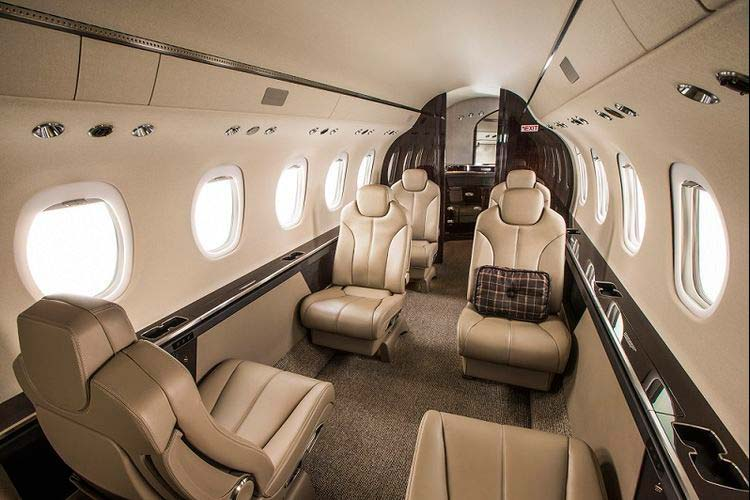 Midsize Jets Private Jets
