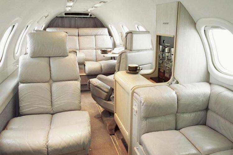 Light Jets Private Jets