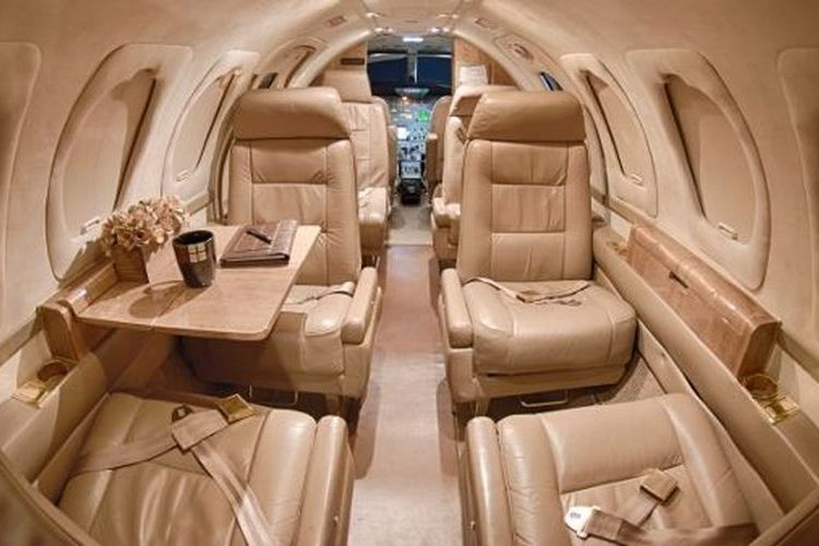 Citation I Private Jet