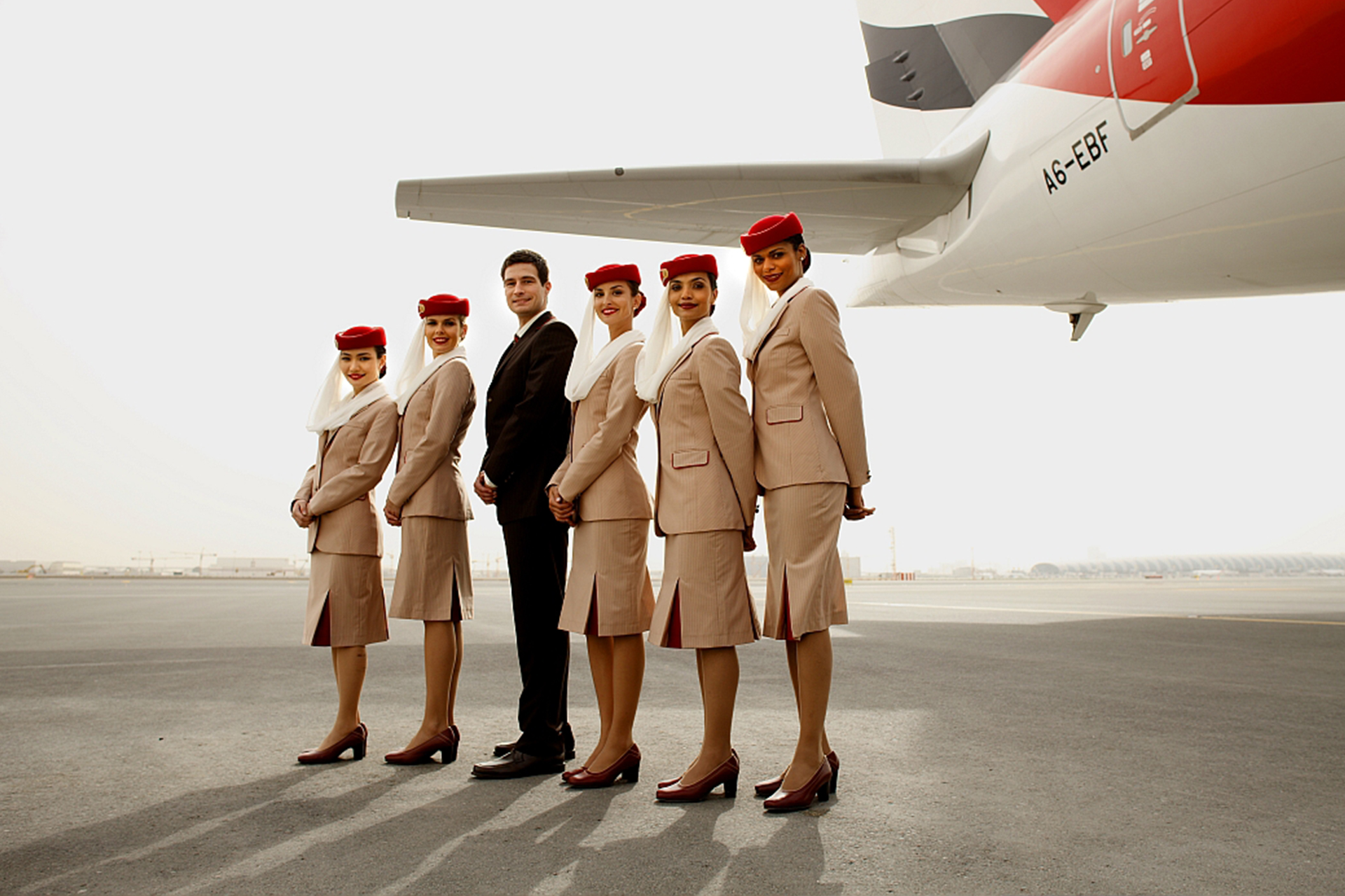 Flight Attendant Requirements In Commercial And Private Aviation