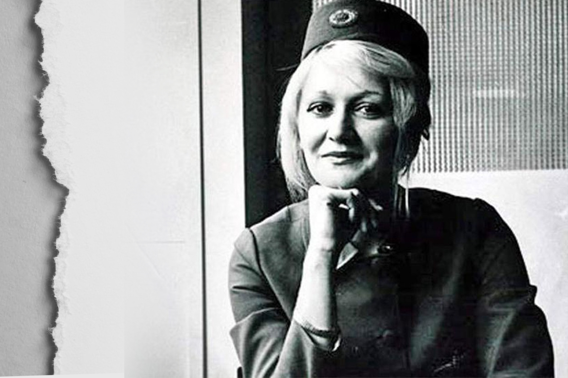 Top 5 Most Famous Flight Attendants In The History Of Aviation