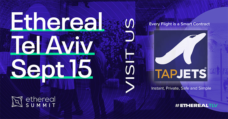 Ethereal Tel Aviv