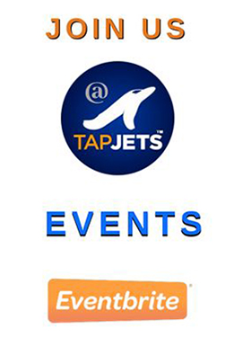 TapJets Events