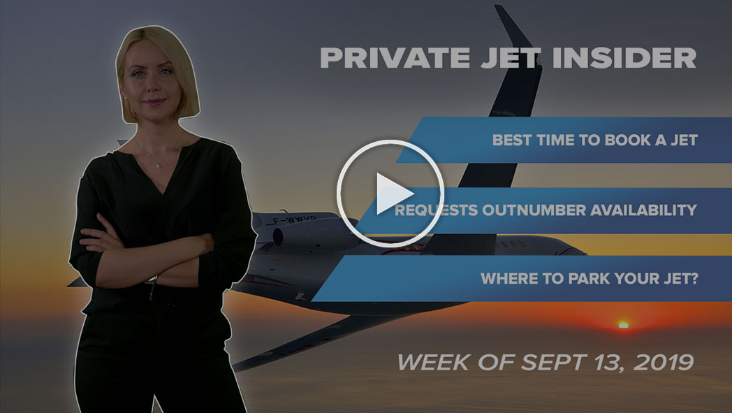 Want to know how to fly private like a pro? Eager to sell more jet flights? Tired of flying empty?